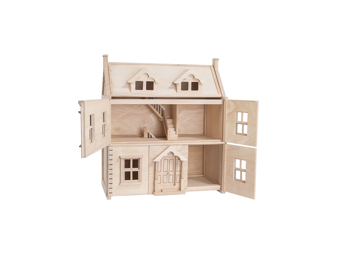PlanToys - Victorian Dollhouse