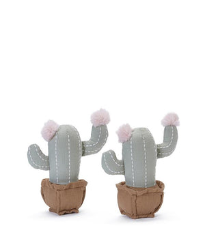 Nana Huchy Little Blooming Cactus Rattle