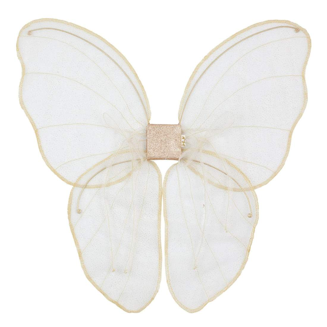 Numero 74 Fairy Wings - Gold S024