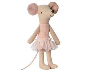 Children_of_the_Wild-Australia Maileg Ballerina Mouse Big sister