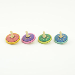 Mader - Burlesque Spinning Top