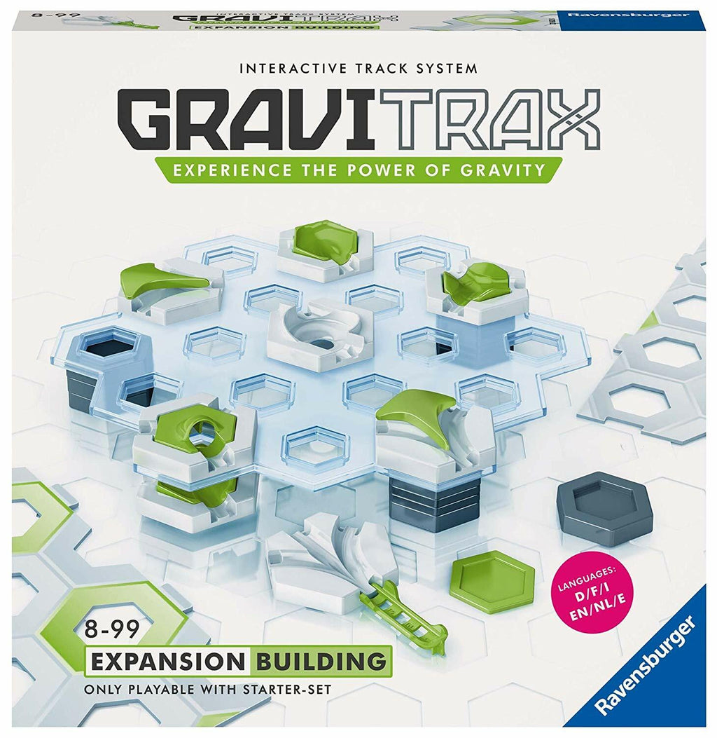 Gravitrax Expansion Building Set - 276028