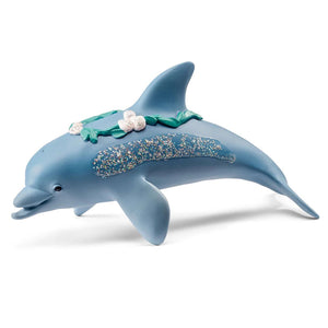Children_of_the_Wild-Australia Schleich Dolphin Mum with Babies 41463