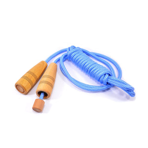 Children_of_the_Wild-Australia Mader Skipping Rope Multi Person 5m (blue rope)