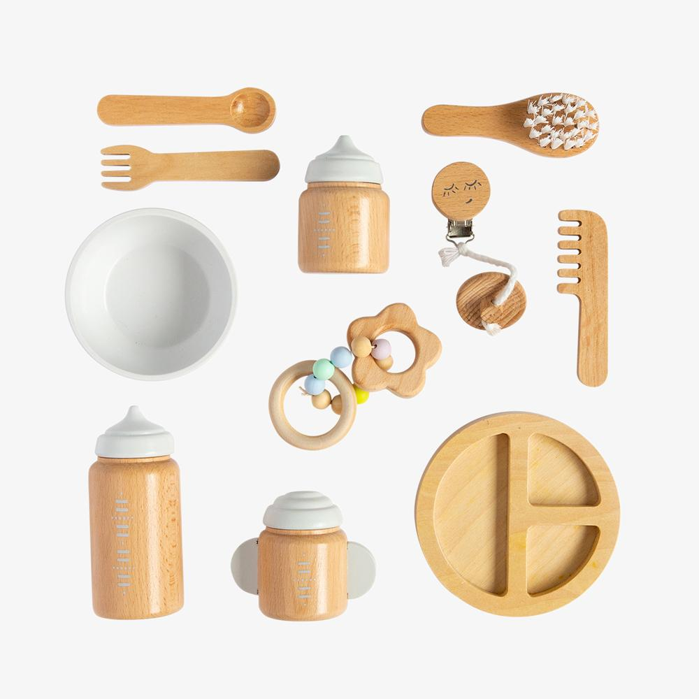 Make Me Iconic - Wooden Doll Accessories Kit