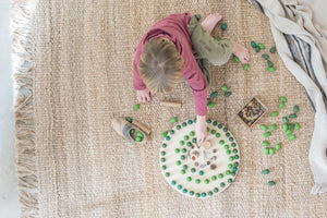 Children_of_the_Wild-Australia Grapat - Wooden Mandala Trees loose Parts