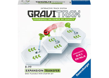 Children_of_the_Wild-Australia GraviTrax Expansion Transfer