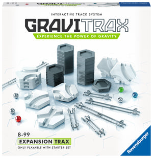 Gravitrax Expansion Trax Set - 276011