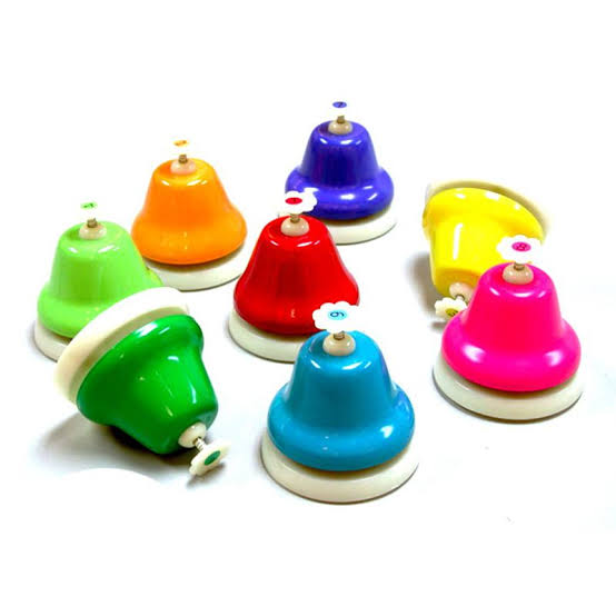 Artiwood Desk Bells