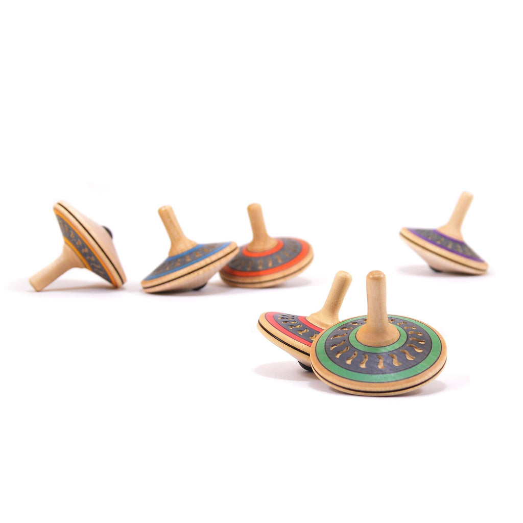 Mader - Arabesk Spinning Top