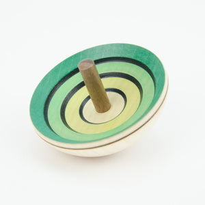Mader - Flora Spinning Top