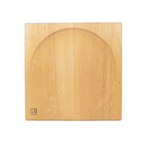 Mader - Wooden Plate for Spinning Tops 11.5cm