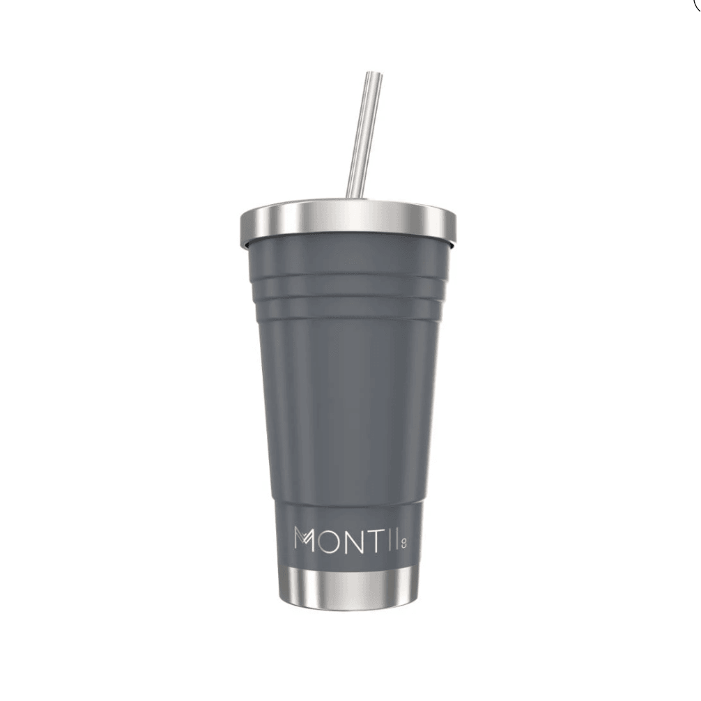 Montii Co Mini Smoothie Cup - Moss