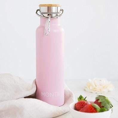 Montii Co Original Bottle Dusty Pink