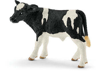 Children_of_the_Wild-Australia Schleich Holstein Calf 13797
