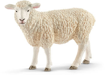 Schleich Sheep 13882