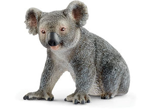 Children_of_the_Wild-Australia Schleich Koala figure 14815