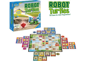 Thinkfun - Robot Turtles