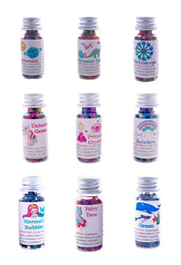Huckleberry Sensory Water Marbles - Fairy Dew