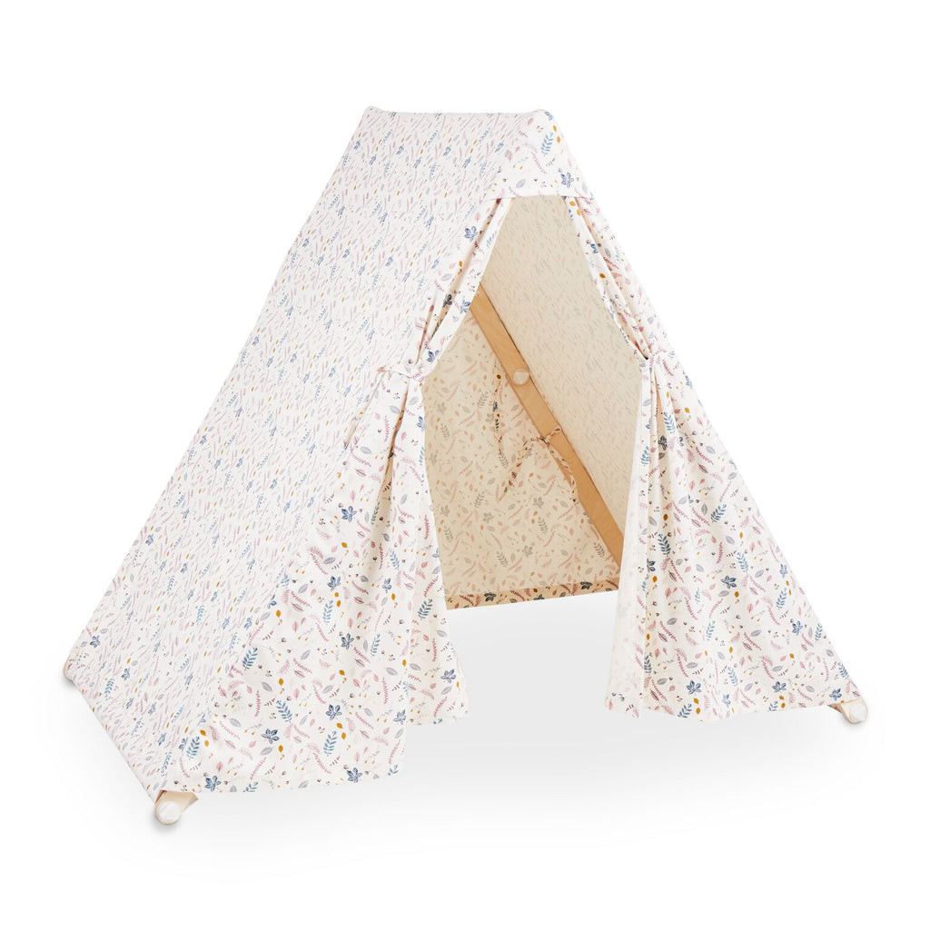 Cam Cam Play Gym/Tent Pressed Leaves