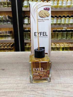 Difuzor aromatic Eyfel Apple-Pie