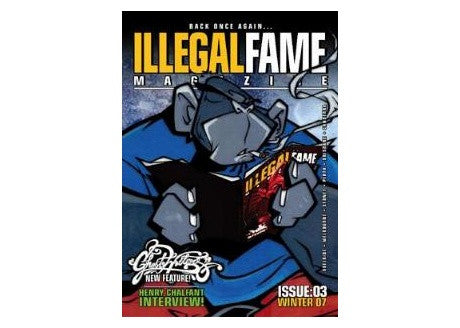 Illegal Fame #3
