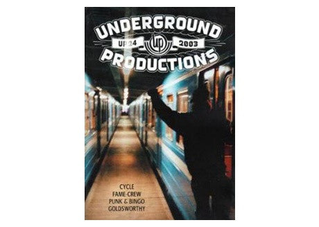 Underground Productions #24