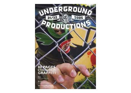 Underground Productions #31/32