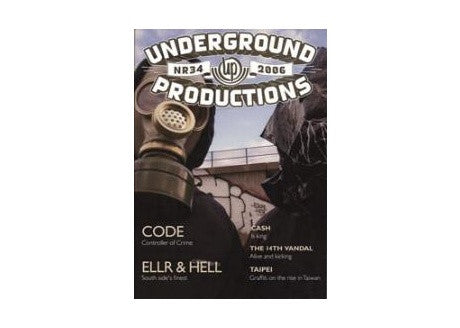 Underground Productions #34