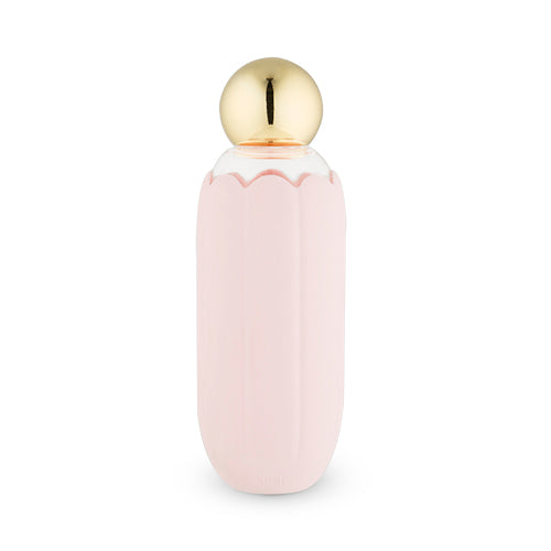 Glow: Gold Cap Water Bottle by Blush®
