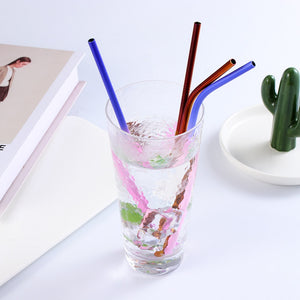 Stainless Steel Color Changing Straw