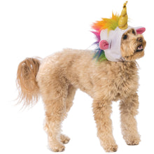 Load image into Gallery viewer, Unicorn Pet Costume