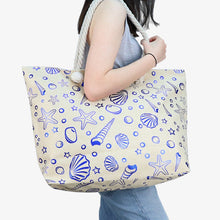 Load image into Gallery viewer, Under the Sea Tote Bag