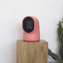 Load image into Gallery viewer, 500W Electric Heater Fan Warmbaby Heater Home