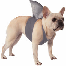 Load image into Gallery viewer, Shark Fin Pet Costume