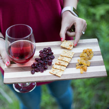 Load image into Gallery viewer, Appetizer Wine Board