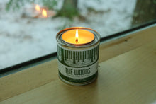 Load image into Gallery viewer, The Woods Candle