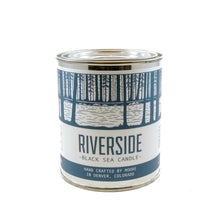 Load image into Gallery viewer, Riverside Candle
