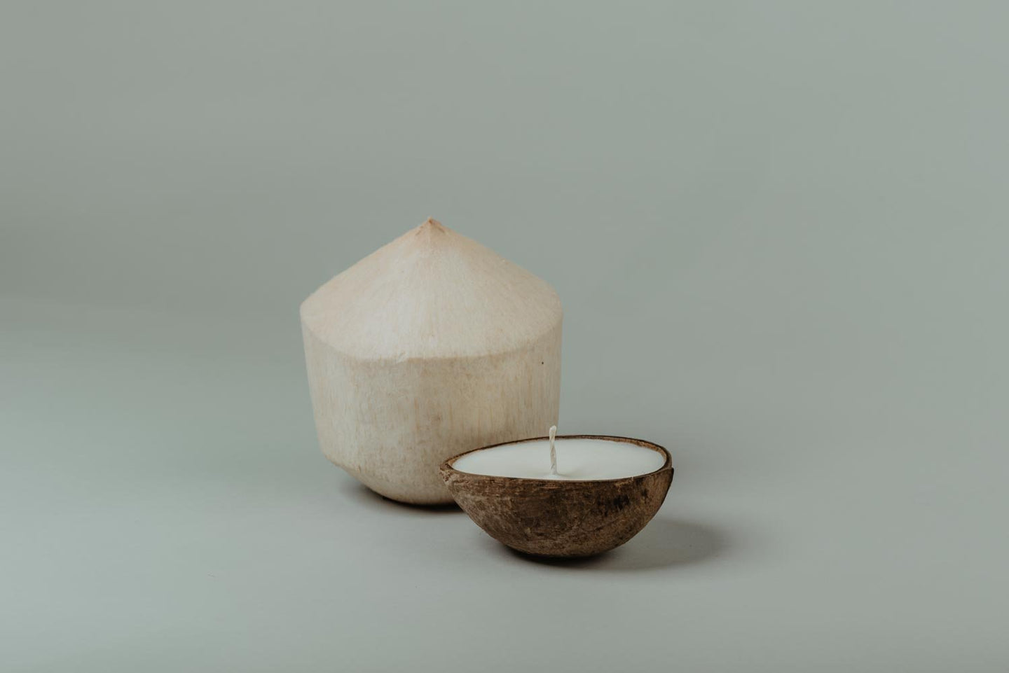 No. 4 | Coconut Water Candle