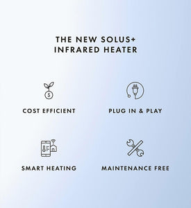 Flat Panel Home Heating Starter Kit