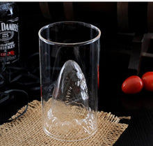 Load image into Gallery viewer, JAWS Shark Attack Glass
