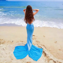 Load image into Gallery viewer, Mermaid Tail Dress