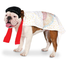 Load image into Gallery viewer, Elvis Pet Costume