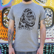 Load image into Gallery viewer, Harambe T-Shirt (Mens)