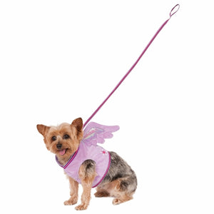 My Little Pony Twilight Sparkle Wing Harness Pet Costume