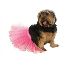 Load image into Gallery viewer, Pink Dog Pet Tutu