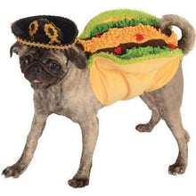 Load image into Gallery viewer, Taco Pet Costume