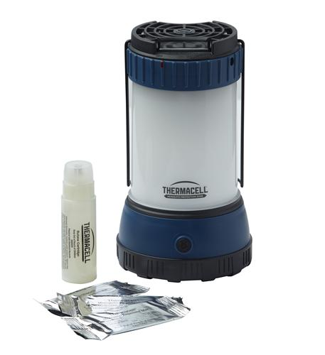 Lookout Portable Mosquito Repeller for Thermacell