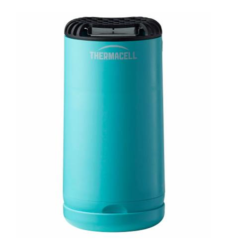 Patio Shield Mosquito Repeller for Thermacell - Blue