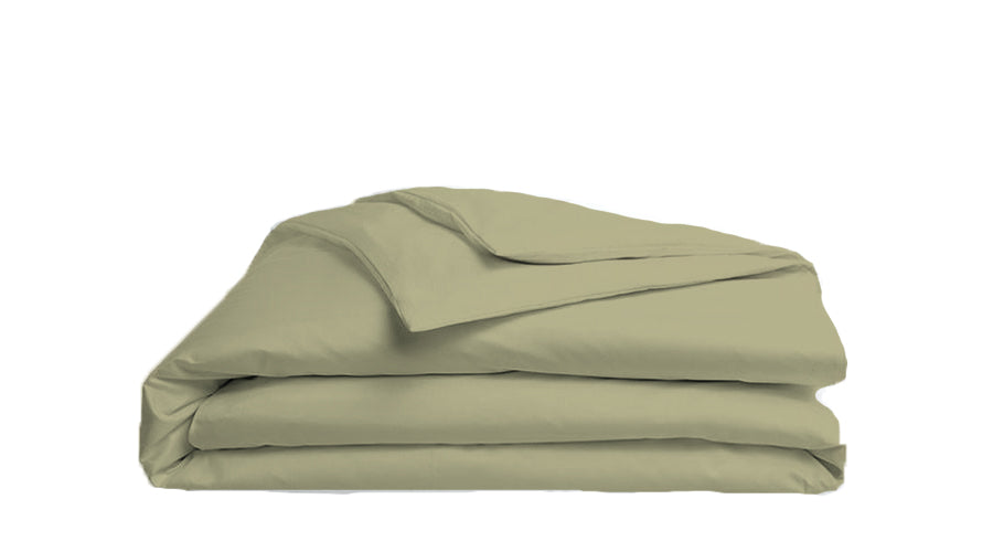 Sage Green Duvet Cover